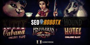 Intip Fitur Yang Dimiliki Top Trend Gaming
