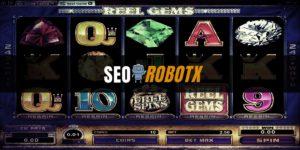 Keseruan Game Slot Online Android